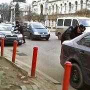 Дорожная Полиция vs. неправильная парковка